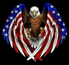 United States Pride.