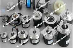 57.60$  Buy now - http://aliqgk.worldwells.pw/go.php?t=32777045504 - HES-1024-2M in the grain density control of hollow encoder encoder, new in box.