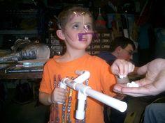 Picture of Como fazer uma arma de marshmallow ou atirador de marshmallow