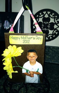 Mother's Day gift ideas for school