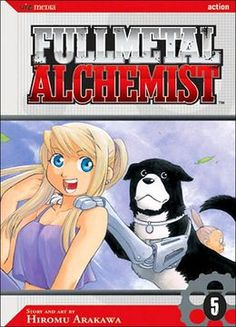 Winry, Ed, and Alphonse go south in Search of Izumi Curtis, the master alchemist; however, an encounter with a pickpocket in the town of Rush Valley heads them down a different path.
