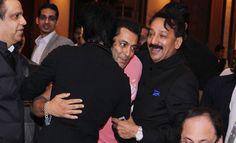 Twitter reactions on the Salman-SRK hug