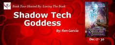 Shadow Tech Goddess Book Tour @LovingtheBook - http://roomwithbooks.com/?p=32860