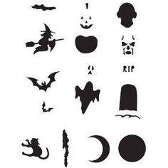 Halloween Craft: Spooky Mason Jars