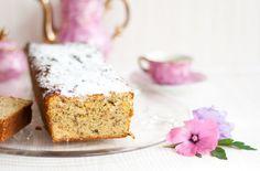 LowCarb Zucchini Nuss Kuchen | Low Carb Köstlichkeiten