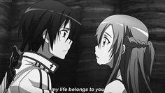 Best atcion and romance anime i've seen at first is super boreding but it's awesome this is episode 10