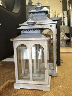 Lanterns Furniture Ideas, Gazebo, Lanterns, Outdoor Structures, Interiors, Products, Style, Swag, Kiosk