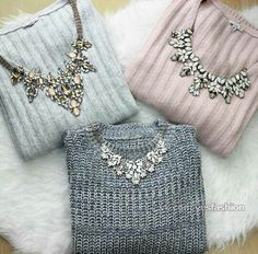 Sweaters&Statements