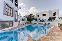 Hotel La Casona de Yaiza, Yaiza, Lanzarote #Canarias