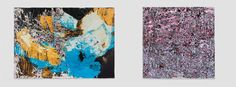 Mark Bradford's Abstract Meditations on the AIDS Crisis Come to New York