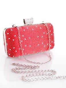 Women Evening Bags Purse Metal Clutches Handbags Evening Bags For Wedding Luxurious Wallets Beaded Clutch, Beaded Bags, Clutch Purse, Coin Purse, Diamond Finger Ring, Online Bags, Evening Bags, Purses And Bags, Women's Bags