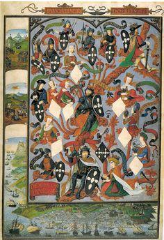 File:Genealogia dos Reis de Portugal - Tavoa Primeira dos Reys - Tronco do Conde Dom Anrique.jpg