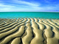 Cable Beach (Australia)- want to disorder the sand?