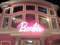 My Barbie house. shared by Jasa Loves on We Heart It Barbie Life, Barbie World, Soft Grunge, Fille Gangsta, Soft Ghetto, Feeds Instagram, Boujee Aesthetic, Kawaii, Everything Pink