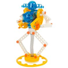 Thames and Kosmos Robotics Jumperbot *** Check this incredible product by going to the web link at the image. (This is an affiliate link). 10 Year Old Girl, Science Kits, Old Boys, 10 Years, Kids Toys, The Incredibles, Gifts, Robotics, Gift Ideas
