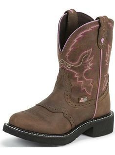 1000 Images About Justin Boots On Pinterest Gypsy Boots