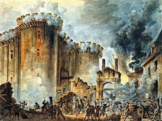 Bastille Saint-Antoine in Paris, its history, how it became such a symbol of everything the French Revolution hated. We also talk about Bastille Day today. French History, European History, World History, History Puns, Bbc History, History Major, Study History, History Education, History Channel