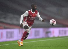 Arsenal fans feel that Mikel Arteta has overreacted by holding a meeting with Nicolas Pepe over his red card incident. Arteta has already reportedly blasted... The post 'Are you kidding me?': Some Arsenal fans aren't happy with 'ridiculous' Arteta decision appeared first on HITC.