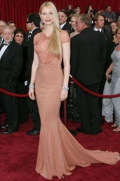 Best ever Oscar dresses: Gwyneth Paltrow, 2007