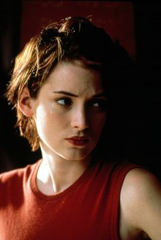 TBT: Winona Ryder Will Always Be The Ultimate '90s Brunette
