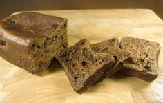 This recipe for squidgy, sticky dark malt loaf produces a loaf like the popular Soreen brand. Once made leave for 2 – 3 days to allow the flavours to develop and for it to moisten and acquire the traditional sticky texture. Bakers beware – it is easy to overcook it as the colours are already …