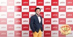 Yatra.com, one of India's leading online travel portals announced Bollywood actor Ranbir Kapoor as their brand ambassador.