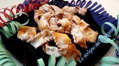FRAPPE DI CARNEVALE (ABRUZZO) CLICCA QUI PER LA RICETTA http://loscrignodelbuongusto.altervista.org/frappe-di-carnevale/ #frappe #abruzzo #carnevale #food #ricettedolci #fritto #food #ricette #likeit