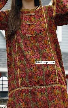 Online Indian and Pakistani dresses, Buy Pakistani shalwar kameez dresses and indian clothing. Stylish Dresses For Girls, Stylish Dress Designs, Casual Dresses, Simple Pakistani Dresses, Pakistani Dress Design, Pakistani Fashion Party Wear, Pakistani Outfits, Frock Fashion, Women's Fashion Dresses