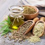 Hemp Protein Healthy System Reboot | Cannabis and Hemp Health