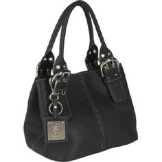 Another Tignanello Purse Black Burberry Handbags Prada Coach