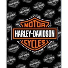 Harleys, Harleys, Harleys!