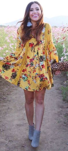 PASABOHO Clothing & Apparel Store - *Check Out our Latest Boho Chic Dress Now Available in Store at $49.