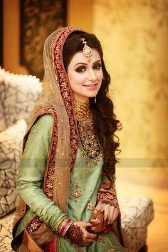 My Paki wedding inspirations