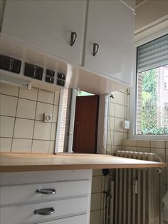Our Cubex kitchen / keuken