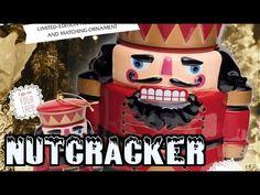 Scentsy Nutcracker: Limited-Edition Holiday Warmer 2014