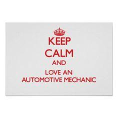 I sure do love my mechanic hubby! ;)
