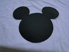 how to make a TIE DYE mickey mouse shirt. you better believe i'm doing this!