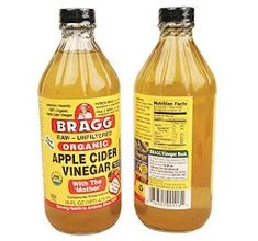 How to use Apple Cider Vinegar to help with ear infections, to lose weight, bruises, athletes foot and more! the same basic tonic of 2-3tsp in 1 cup water before each meal helps with weight loss, indegestion, heartburn and more. trying this