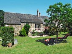 Ferienhaus Frankreich Loire CDT100