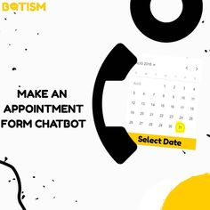 Not enough time to handle all inquiries from your customers? Solve this problem quickly with ChatBot 🤖.It can easily help your users with scheduling meetings or making reservations.  Contact us for more Details : 📲 Whatsapp: 👉 wa.me/923473600866 ☎️ Phone: 👉 03473600866 📧 Email: 👉 connectbotism@gmail.com  #botism #chatbot #ai #aibots #aichatbot #advertising #Agency #digitalmarketing #restaurant #service Restaurant Service, Advertising Agency, Enough Is Enough, Appointments, Digital Marketing, Handle, Phone, Telephone, Catering Services