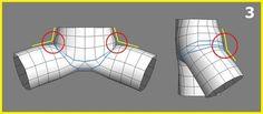 게임그래픽을 구현하는데 있어 모델링은 가장 기본적인 능력입니다. 이런 모델링을 잘 구현하기 위해서는 ...