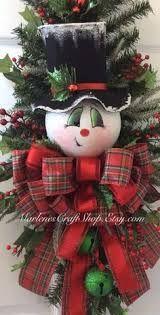 Resultado de imagen para navidad en tela polar