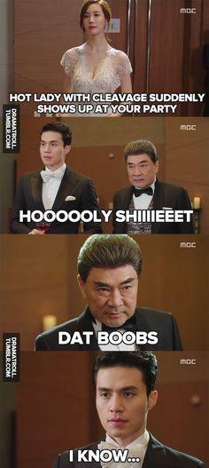 Lee Da Hae & Lee Dong Wook ♡ #KDrama // Hotel King
