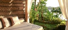 Matangi Private Island Resort - fiji holiday island resort