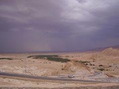Cuaderno de viajes: Tunez- Desierto de Sal