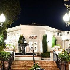Vizcaya Weddings in Midtown Sacramento- my dream wedding venue!
