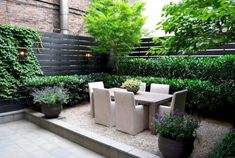 Top landscape designing ideas for backyard design that you may like. Here are 25 modern house backyard design ideas to make your house more beautiful. Modern Landscape Design, Landscape Plans, Modern Landscaping, Green Landscape, Fence Landscaping, Landscaping Software, Landscape Architecture, Fence Design, Patio Design