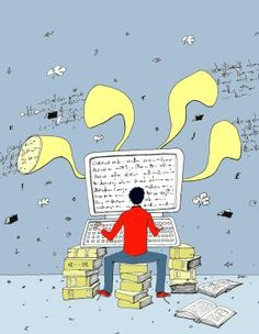 La tertulia literaria estalla en la Red. Los clubes de lectura 'online' que explotan la interacción entre usuarios, autores y editores están en plena ebullición. ¡Entra y verás!