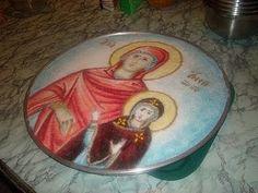 Ιερός Ναός Αποστόλου Φιλίππου Γραμματικούς: Πως τελούνται τα μνημόσυνα στο Περιβόλι της Παναγίας ;