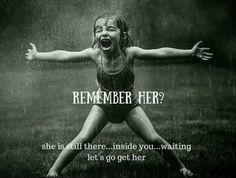 Let's go get her.